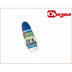 COLA BLANCA 40 ML IMEDIO UHU