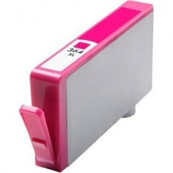 CARTUCHO TINTA HP 364XL MAGENTA COMPATIBLE