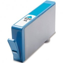 CARTUCHO TINTA HP 920XL CYAN COMPATIBLE