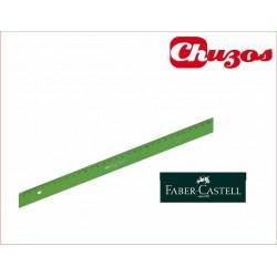 FABER CASTELL REGLA 30 CMS REF 813