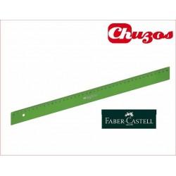 FABER CASTELL REGLA 40 CMS REF 814
