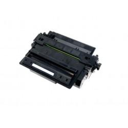 TONER HP CE255X NEGRO COMPATIBLE ALTA CAPACIDAD