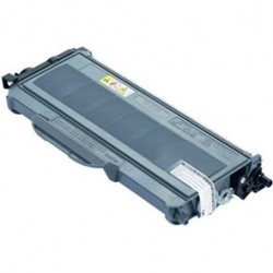 TONER BROTHER TN2120, TN360, TN2125, TN2150, TN2110 NEGRO COMPATIBLE