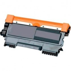 TONER BROTHER TN2220 TN2010 TN2200 NEGRO COMPATIBLE