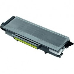 TONER BROTHER TN3380 NEGRO COMPATIBLE