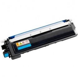 TONER BROTHER TN210 O TN230 CYAN COMPATIBLE