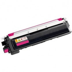 BROTHER TONER TN210/TN230 MAGENTA COMPATIBLE