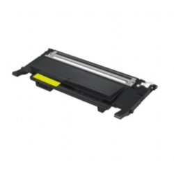 TONER SAMSUNG CLTY4072S YELLOW CLP320 CLP325 COMPATIBLE