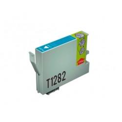 CARTUCHO TINTA EPSON T1282 CYAN COMPATIBLE