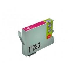 CARTUCHO TINTA EPSON T1283 MAGENTA COMPATIBLE