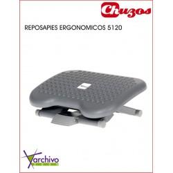 REPOSAPIES ERGONOMICO 5115 ARCHIVO 2000
