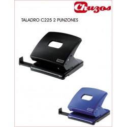 NOVUS TALADRO C225 2 PUNZONES