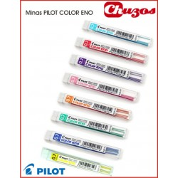MINAS COLOR 0.7 MM PILOT ENO PLCR-7 6 MINAS