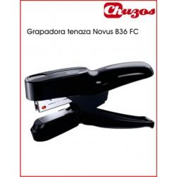 NOVUS GRAPADORA TENAZA B36FC NEGRO