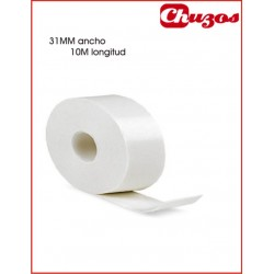 CINTA DECORATIVA 31 MM X 10 ML BLANCA