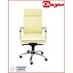 SILLON YESTE SIMILPIEL PYC