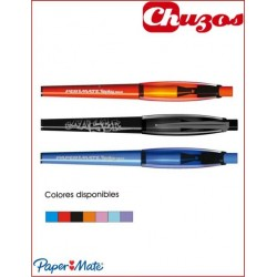 BOLIGRAFO BORRABLE PAPER MATE REPLAY