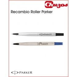 RECAMBIO PARKER ROLLER F Y M