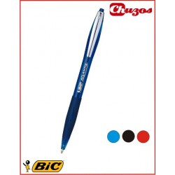 BOLIGRAFO BIC ATLANTIS SOFT RETRACTIL