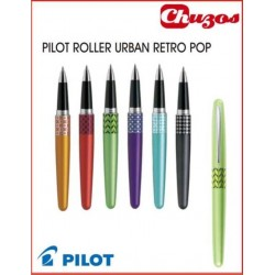 ROLLER PILOT URBAN RETRO POP