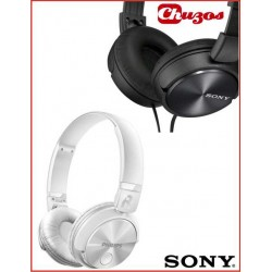 AURICULARES CON CABLE SONY MDR-ZX310AP