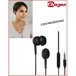 AURICULARES CON CABLE THOMSON 132480