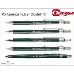 PORTAMINAS FABER CASTELL TK