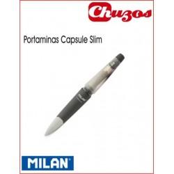 PORTAMINAS MILAN CAPSULE SLIM 0.5 MM
