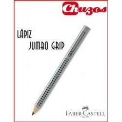 LAPIZ GRAFITO FABER CASTELL JUMBO GRIP 111900