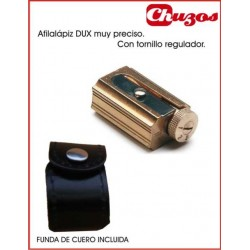 AFILALAPIZ DUX REGULABLE LATON CON FUNDA