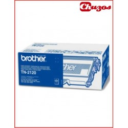 TONER BROTHER TN2120 NEGRO ORIGINAL