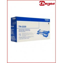 TONER BROTHER TN2220 NEGRO ORIGINAL