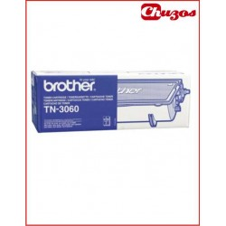 TONER BROTHER TN3060 NEGRO ORIGINAL