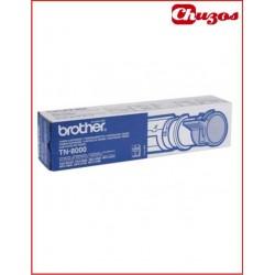 TONER BROTHER TN8000 NEGRO ORIGINAL