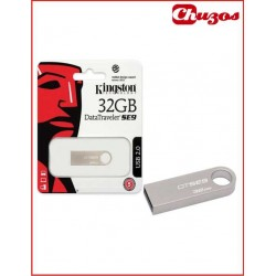 USB 32GB DATATRAVELER SE9 METAL KINGSTON