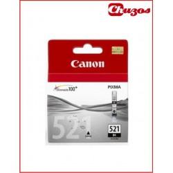 CARTUCHO TINTA CANON CLI 521 NEGRO ORIGINAL