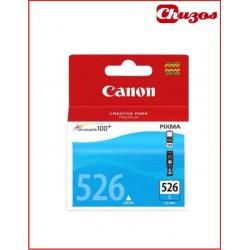 CARTUCHO TINTA CANON CLI 526 CYAN ORIGINAL