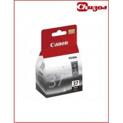 CARTUCHO TINTA CANON PG37 NEGRO ORIGINAL