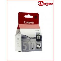 CARTUCHO TINTA CANON PG 510 NEGRO ORIGINAL