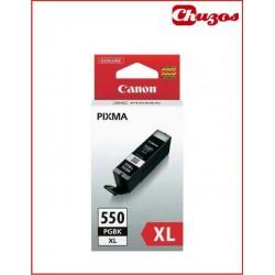 CARTUCHO TINTA CANON PGI 550XL NEGRO ORIGINAL