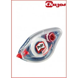 CORRECTOR CINTA PRITT 8.5ML X 4,2MM