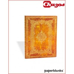 CUADERNO PAPERBLANKS SOLIS A5 PB3566-4 ULTRA