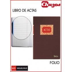 LIBRO ACTAS FOLIO 50 HJS MIQUELRIUS