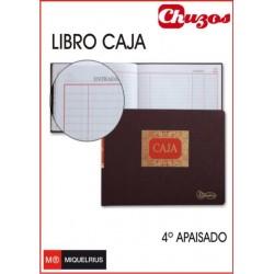 LIBRO CAJA 4º APAISADO DOHE