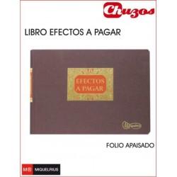 LIBRO EFECTOS A PAGAR MOD 46 MIQUELRIUS