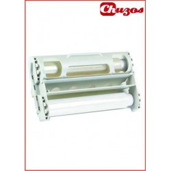 XYRON CARTUCHO PLASTIFICAR 10M DOBLE CARA