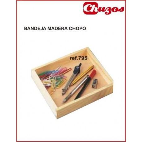 BANDEJA MADERA PARA DECORAR FAIBO 795
