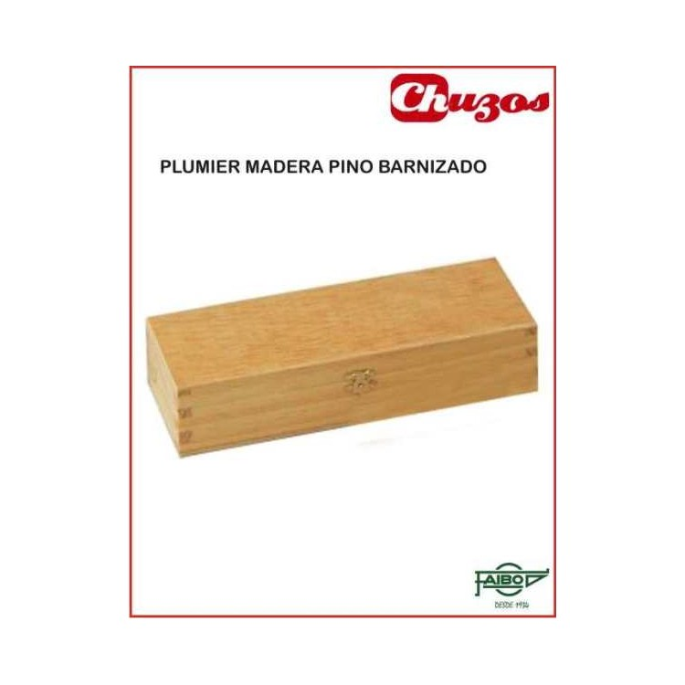 Caja madera para decorar barnizada con cierre faibo www - Pintura para madera barnizada ...