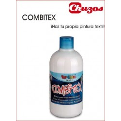 COMBITEX BOTE 500ML 5100000910 TOY COLOR