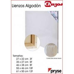 LIENZO ALGODON PRYSE